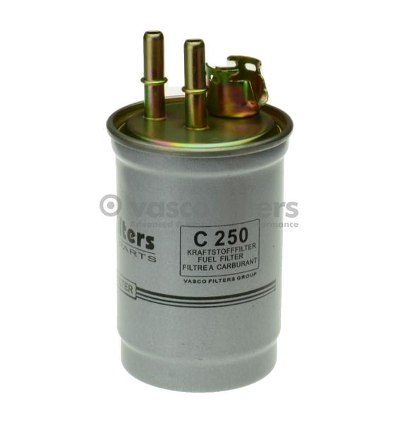 Mann Filter WK8537 Kraftstofffilter
